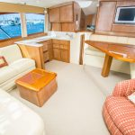 is a Ocean Yachts 42 Super Sport Yacht For Sale in San Diego-13