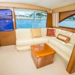 is a Ocean Yachts 42 Super Sport Yacht For Sale in San Diego-17