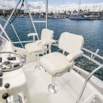 is a Ocean Yachts 42 Super Sport Yacht For Sale in San Diego-9
