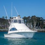 is a Ocean Yachts 42 Super Sport Yacht For Sale in San Diego-2