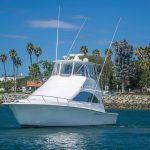 is a Ocean Yachts 42 Super Sport Yacht For Sale in San Diego-1