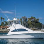 is a Ocean Yachts 42 Super Sport Yacht For Sale in San Diego-5