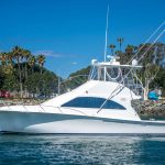 is a Ocean Yachts 42 Super Sport Yacht For Sale in San Diego-0