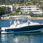 is a Scout 262 Abaco Yacht For Sale in San Diego-1