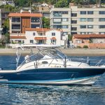 is a Scout 262 Abaco Yacht For Sale in San Diego-2