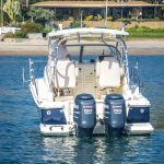 is a Scout 262 Abaco Yacht For Sale in San Diego-6