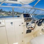 is a Scout 262 Abaco Yacht For Sale in San Diego-7