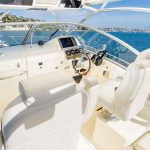 is a Scout 262 Abaco Yacht For Sale in San Diego-8
