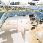 is a Scout 262 Abaco Yacht For Sale in San Diego-9
