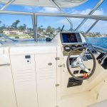 is a Scout 262 Abaco Yacht For Sale in San Diego-10
