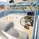 is a Scout 262 Abaco Yacht For Sale in San Diego-11