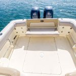 is a Scout 262 Abaco Yacht For Sale in San Diego-12