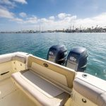 is a Scout 262 Abaco Yacht For Sale in San Diego-13