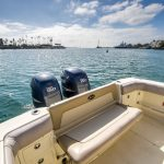 is a Scout 262 Abaco Yacht For Sale in San Diego-14