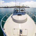 is a Scout 262 Abaco Yacht For Sale in San Diego-15