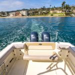 is a Scout 262 Abaco Yacht For Sale in San Diego-17