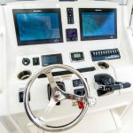 SONIC is a Regulator 34SS Yacht For Sale in Long Beach-8