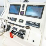 SONIC is a Regulator 34SS Yacht For Sale in Long Beach-9