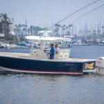 SONIC is a Regulator 34SS Yacht For Sale in Long Beach-6