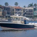 SONIC is a Regulator 34SS Yacht For Sale in Long Beach-5