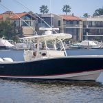 SONIC is a Regulator 34SS Yacht For Sale in Long Beach-4