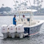 SONIC is a Regulator 34SS Yacht For Sale in Long Beach-3