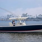 SONIC is a Regulator 34SS Yacht For Sale in Long Beach-2