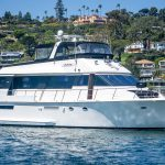 is a Viking 63 Motor Yacht Yacht For Sale in San Diego-0