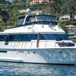 is a Viking 63 Motor Yacht Yacht For Sale in San Diego-1