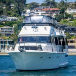 is a Viking 63 Motor Yacht Yacht For Sale in San Diego-6