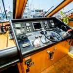 is a Viking 63 Motor Yacht Yacht For Sale in San Diego-9