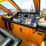 is a Viking 63 Motor Yacht Yacht For Sale in San Diego-10