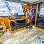 is a Viking 63 Motor Yacht Yacht For Sale in San Diego-14