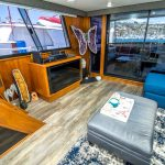 is a Viking 63 Motor Yacht Yacht For Sale in San Diego-15