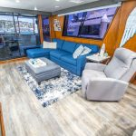 is a Viking 63 Motor Yacht Yacht For Sale in San Diego-16