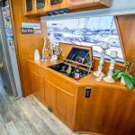 is a Viking 63 Motor Yacht Yacht For Sale in San Diego-18