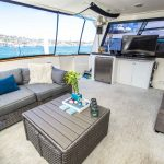 is a Viking 63 Motor Yacht Yacht For Sale in San Diego-19