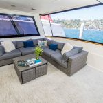 is a Viking 63 Motor Yacht Yacht For Sale in San Diego-20