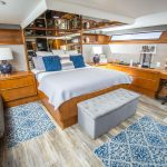 is a Viking 63 Motor Yacht Yacht For Sale in San Diego-24