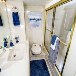 is a Viking 63 Motor Yacht Yacht For Sale in San Diego-26