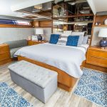 is a Viking 63 Motor Yacht Yacht For Sale in San Diego-28