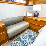 is a Viking 63 Motor Yacht Yacht For Sale in San Diego-30