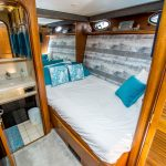 is a Viking 63 Motor Yacht Yacht For Sale in San Diego-31