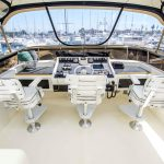 is a Viking 63 Motor Yacht Yacht For Sale in San Diego-36