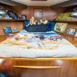 is a Viking 63 Motor Yacht Yacht For Sale in San Diego-34