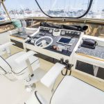 is a Viking 63 Motor Yacht Yacht For Sale in San Diego-37