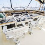 is a Viking 63 Motor Yacht Yacht For Sale in San Diego-39