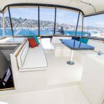 is a Viking 63 Motor Yacht Yacht For Sale in San Diego-43