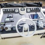 is a Viking 63 Motor Yacht Yacht For Sale in San Diego-40