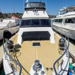 is a Viking 63 Motor Yacht Yacht For Sale in San Diego-8